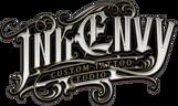 Ink Envy Oldbury Logo